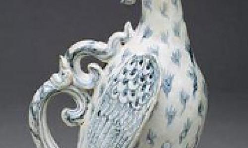Gốm Chu Đậu sau 400 năm thất truyền