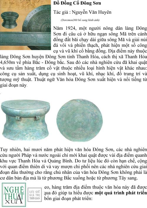 Ð_ d_ng c_ Ðông Son-1