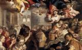 Federico Barocci và trường phái tranh dầu