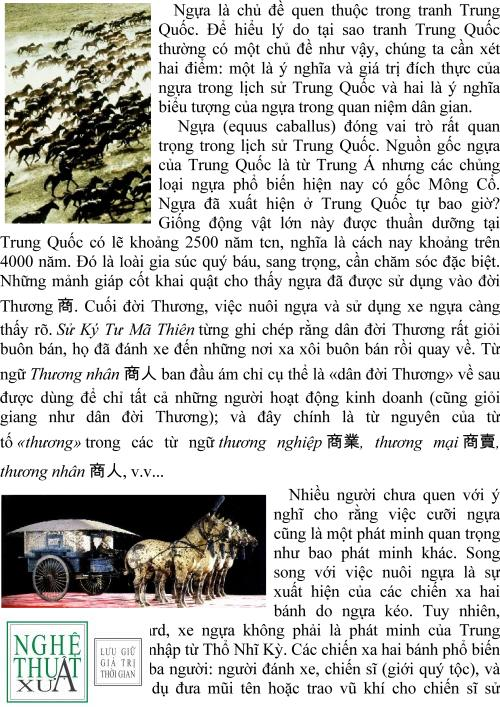 Ngua trong tranh Truong Quoc-1