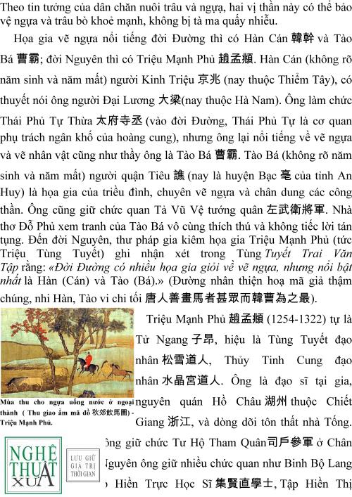 Ngua trong tranh Truong Quoc-6