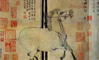 Ấn chương trong nghệ thuật thư họa Trung Quốc