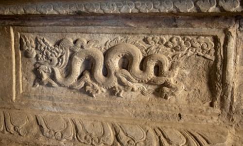 Nhận diện hình tượng Rồng của Việt Nam