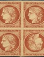 Những bức tem đắt nhất Thế Giới