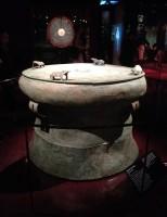 Thăm quan viện bảo tàng quốc gia Pháp Guimet – Phần I