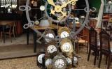 Chợ đồng hồ xưa