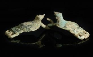 Triểm lãm đấu giá đồ đồng và gốm việt nam tổ chức bởi Cornette de Saint Cyr tại Paris