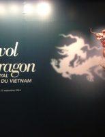"""Dạo quanh triểm lãm """"L'envol du dragon – rồng bay""""  tại bảo tàng Guimet, Pháp"""
