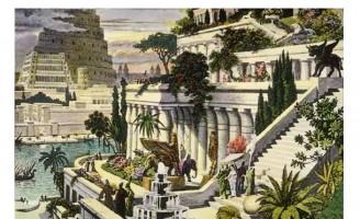 Babel – chỉ vì kiêu căng mà phải học ngoại ngữ