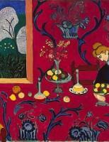 Matisse: Màu dã thú cho khổ đau dịu lại