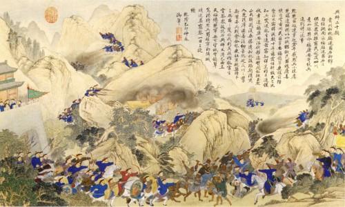Người Miêu: Lịch Sử Của Một Dân Tộc Lưu Vong
