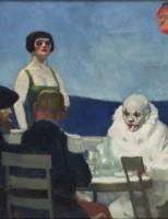 Edward Hopper – thiên tài của những năm 30