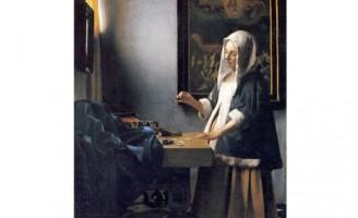 Johan Vermeer – nghèo nhất mà xài sang nhất