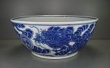 Đồ sứ Bleu de Hue