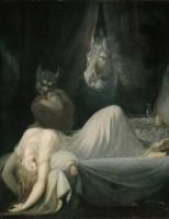 Dark Romanticism – Trường phái Lãng mạn U ám