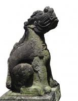Nhận thức tính phổ quát liên văn hóa trong mỹ thuật cổ truyền qua ví dụ hình tượng con nghê ở đền miếu