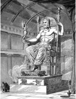 Zeus và cây phả hệ rối ren