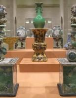 Đồ gốm sứ Trung Quốc tại bảo tàng nghệ thuật quốc gia Mỹ