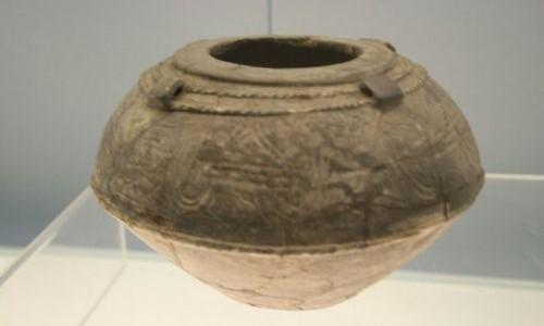 Triểm lãm gốm sứ Trung Hoa tại viện bảo tàng Thượng Hải- Phần I