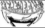 Ghe Bàu và Vè thủy trình cận duyên lúc Xưa
