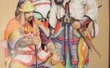 Trang phục quân đội Trung Quốc thời Phong Kiến