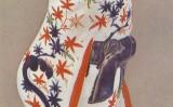 Đồ sứ màu của Nhật Bản (phần 1) : Kakiemon và Imari