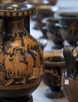 Cảnh sát Ý phát hiện và thu hồi hơn 5000 cổ vật buôn lậu