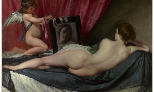 Nghệ thuật Tây Ban Nha (phần 1): Từ Rokeby Venus eo con kiến của Velázquez
