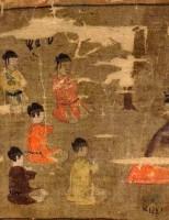 Bài thuyết pháp đầu tiên của Đức Phật
