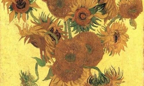 """Tại sao bức tranh """"Hoa hướng dương"""" của Van Gogh lại đắt như vậy?"""