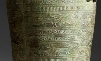 Giá cổ vật Việt Nam trên sàn nước ngoài