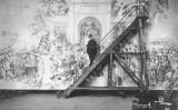 """Cơ cấu tổ chức hội họa tại Pháp và giải thưởng hội họa """"Đông Dương"""""""