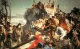 8 họa sỹ người Ý đã làm thay đổi thế giới như thế nào?