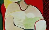 Khám phá tai nạn bức tranh Le Rêve – Picasso