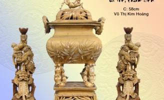 Đôi nét về gốm Nam Bộ