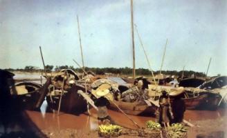 """Những bức ảnh về Việt Nam trong bộ sưu tập ảnh màu đầu tiên của lịch sử nhiếp ảnh mang tên """"Sử liệu về hành tinh"""" (The Archives of the Planet)"""