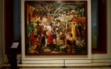 Họa sĩ Louis Rollet và những đóng góp cho nền hội họa Việt Nam