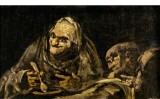 Nghệ thuật Tây Ban Nha (bài 3): Goya – người khổng lồ u uất