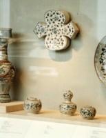 Nét vẽ dân gian trên đồ gốm cổ truyền Việt Nam