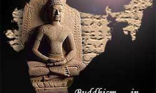 Tại sao Phật giáo gần như biến mất khỏi Ấn Độ