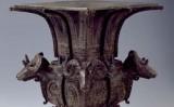 Ý nghĩa biểu tượng Dương – Dê – Cừu trên các món đồ cổ