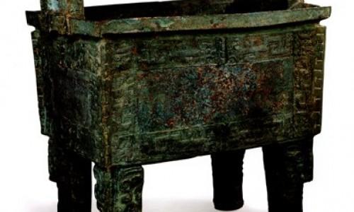 10 báu vật của Trung Hoa xuyên suốt các thời đại