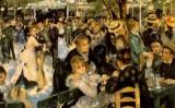 Pierre Auguste Renoir (1841 – 1919), trường phái Ấn tượng