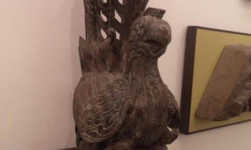 Bảo tàng Mỹ thuật Việt Nam (Phần VI) : mỹ thuật thời Mạc và Lê Trung Hưng