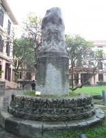 Bảo tàng Mỹ Thuật Việt Nam (Phần I) : giới thiệu tổng quan