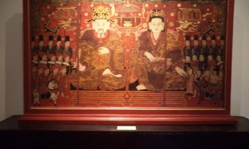 Bảo tàng Mỹ Thuật Việt Nam (VII) : mỹ thuật thời Tây Sơn
