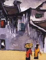 Vì sao Việt Nam chưa có họa sĩ lớn?