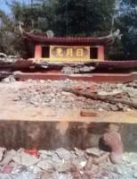 Những sự kiện di sản chấn động Việt Nam 2015