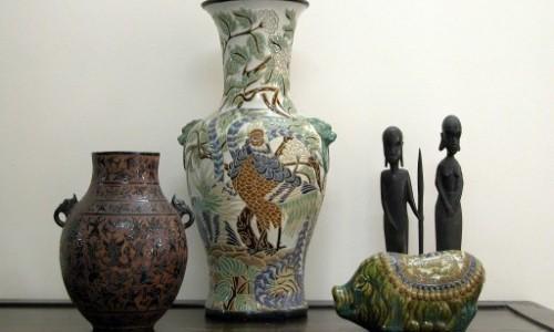 Tìm hiểu gốm Biên Hòa: Hơn một thế kỷ tồn tại và phát triển của Trường dạy nghề Biên Hòa
