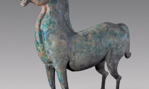 Tiết lộ báu vật trong mộ cổ Trung Quốc